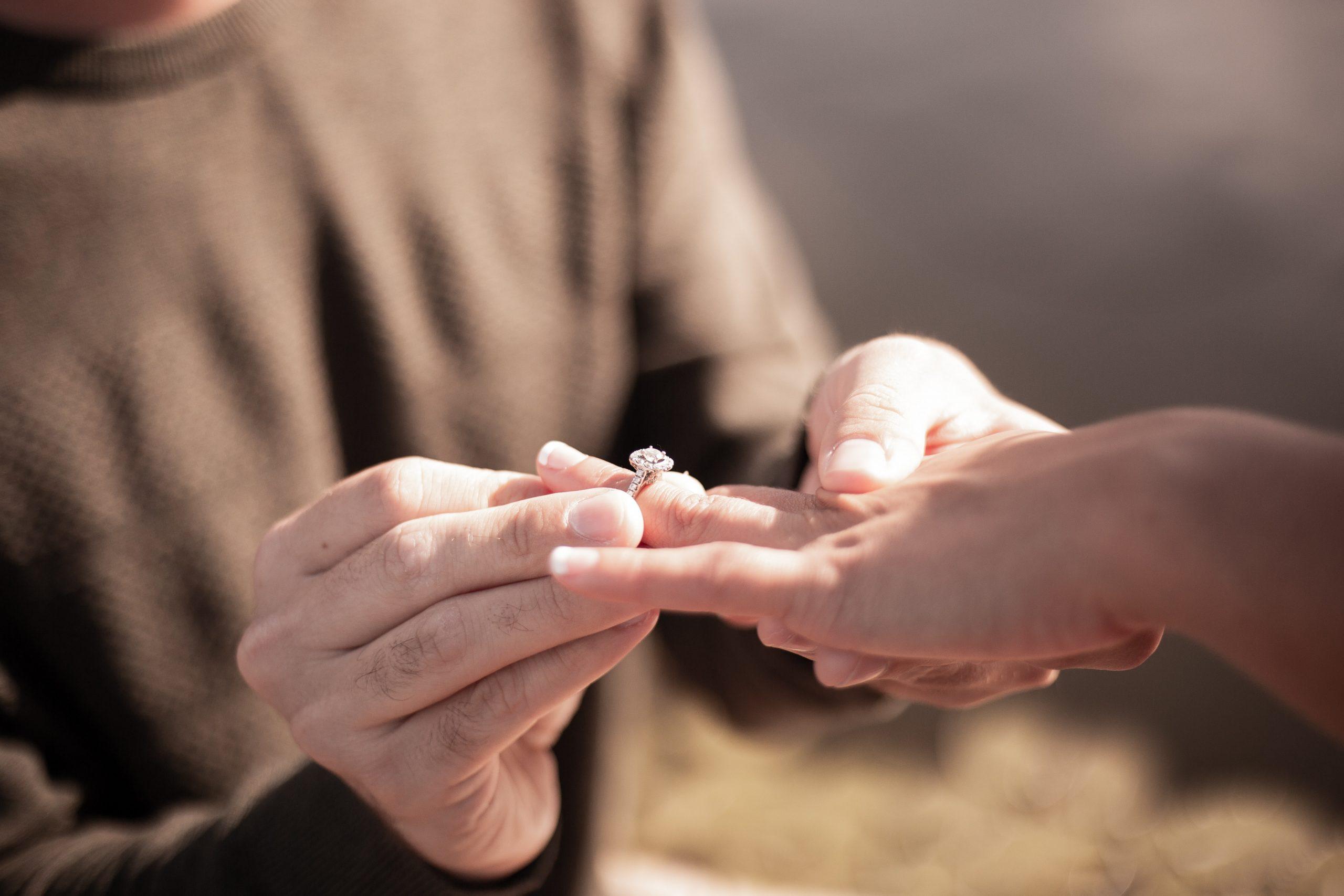 proposta di matrimonio ai tempi del covid